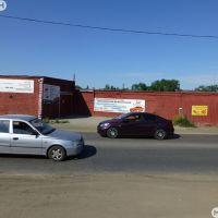 Капитальный гараж,  1 разъезд , 1а-фото4