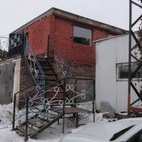 Капитальный гараж,  пр-кт. Мира, 185 А-фото1