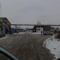 Капитальный гараж,  пр-кт. Мира, 185 А-фото7