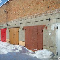 Капитальный гараж,  ул. Ватутина, 19-фото4