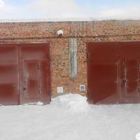 Капитальный гараж,  ул. 21-я Амурская, 30Б-фото2
