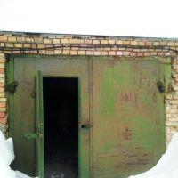 Капитальный гараж,  ул. Бугровка Б.-фото1
