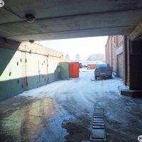 Капитальный гараж,  ул. Ипподромная, 2в-фото11