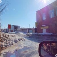 Капитальный гараж,  ул. Ипподромная, 2в-фото12