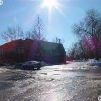 Капитальный гараж,  ул. Ипподромная, 2в-фото15