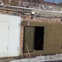 Капитальный гараж,  ул. Красный Путь, 149Б-фото2