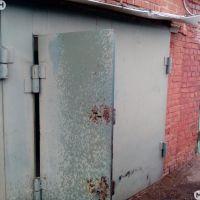 Капитальный гараж,  ул. Молодова, 22-фото1