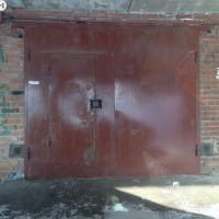 Капитальный гараж,  ул. Лаптева, 6 к1-фото1