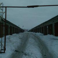 Капитальный гараж,  ул. Новороссийская, 2-фото1