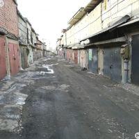Капитальный гараж,  ул. Тургенева, 18-фото1