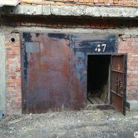 Капитальный гараж,  ул. Тургенева, 18-фото3