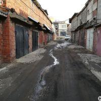 Капитальный гараж,  ул. Тургенева, 18-фото6