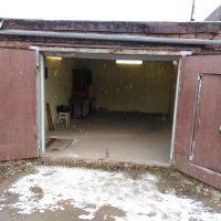 Капитальный гараж,  б-р. Архитекторов-фото3