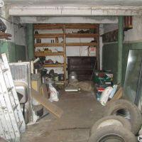 Капитальный гараж,  тер. ГСК Мотор-52 (ЛАО)-фото2