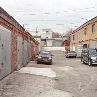 Капитальный гараж,  ул. 70-летия СибАДИ, 1-фото9