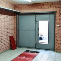 Капитальный гараж,  ул. 70-летия СибАДИ, 1-фото5