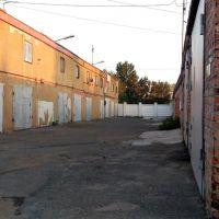 Капитальный гараж,  ул. 70-летия СибАДИ, 1-фото11