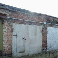 Капитальный гараж,  ул. 4-я Дачная-фото1