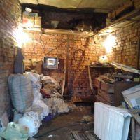 Капитальный гараж,  ул. 4-я Дачная-фото4
