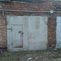 Капитальный гараж,  ул. 4-я Дачная-фото2