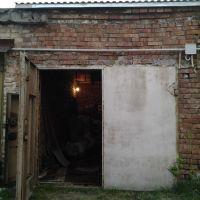 Капитальный гараж,  ул. 4-я Дачная-фото3