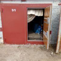 Капитальный гараж,  ул. Гуртьева, 10А-фото5