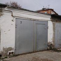 Капитальный гараж,  пер. Котельный, 5-фото2
