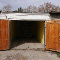 Капитальный гараж,  пер. Котельный, 5-фото3
