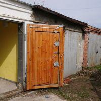 Капитальный гараж,  пер. Котельный, 5-фото6