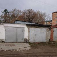 Капитальный гараж,  пер. Котельный, 5-фото5
