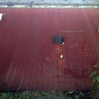 Железобетонный гараж,  ул. 21-я Амурская, 21-фото1