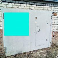 Капитальный гараж,  ш. Казанское, 12В-фото5