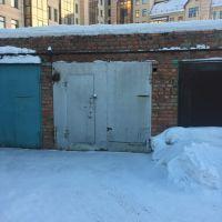 Капитальный гараж,  ул. Ивана Алексеева, 6-фото1