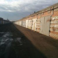 Капитальный гараж,  ул. Перелета, 5 к1-фото1