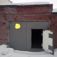Капитальный гараж,  ул. Коммунальная-фото3