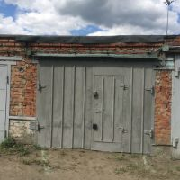 Капитальный гараж,  туп. Иркутский-фото1