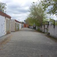 Капитальный гараж,  ул. Лизы Чайкиной, 8-фото4