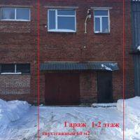 Капитальный гараж,  ул. 30-я Северная, 67-фото4