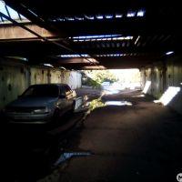 Капитальный гараж,  ул. Пушкина, 7-фото1
