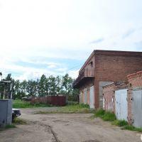 Капитальный гараж,  ул. 2-я Солнечная, 19/1а-фото6