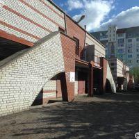 Капитальный гараж,  ул. Дмитриева, 3Б-фото5