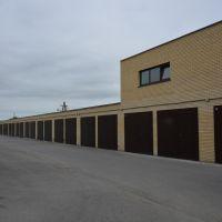 Капитальный гараж,  ул. Рокоссовского, 15-фото1