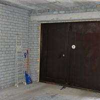 Капитальный гараж,  ул. Рокоссовского, 15-фото5