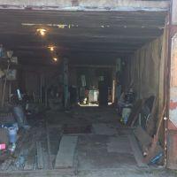 Капитальный гараж,  ст. Комбинатская, 12\3-фото3