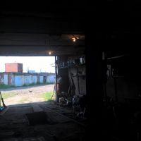 Капитальный гараж,  ст. Комбинатская, 12\3-фото7