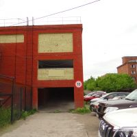 Капитальный гараж,  ул. Степная, 25-фото4