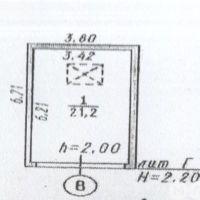 Капитальный гараж,  пр-кт. Карла Маркса, 17-фото3