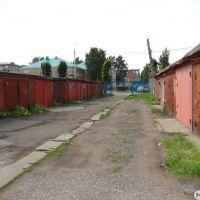 Капитальный гараж,  пр-кт. Карла Маркса, 17-фото4