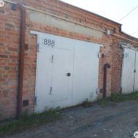 Капитальный гараж,  ул. Комбинатская-фото2