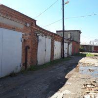 Капитальный гараж,  ул. Комбинатская-фото3